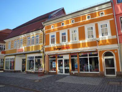 Heilbad Heiligenstadt Renditeobjekte, Mehrfamilienhäuser, Geschäftshäuser, Kapitalanlage