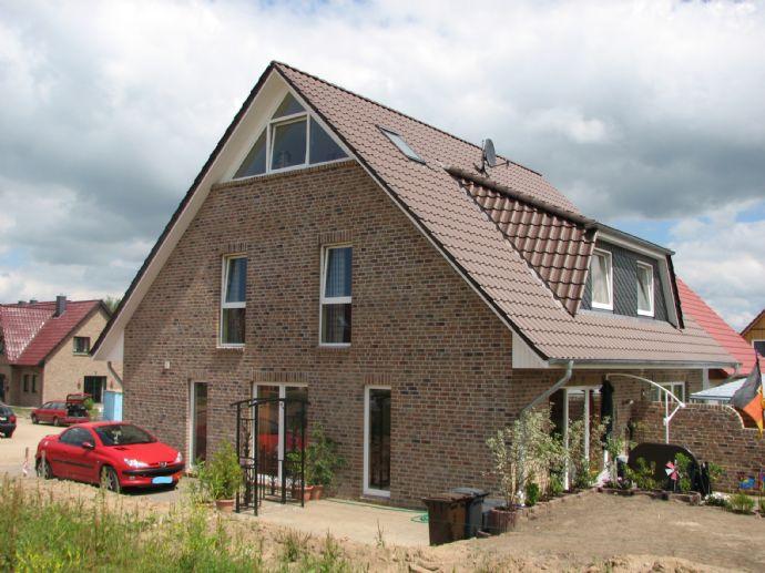 Doppelhauspartner in HH-Poppenbüttel gesucht