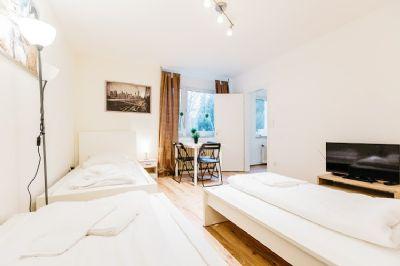 Ferien- und Zeitwohnungen in Solingen