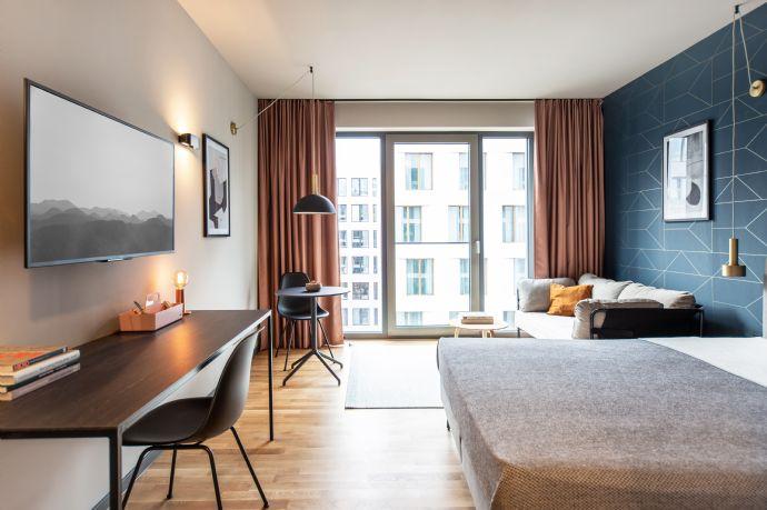 IPARTMENT Design Serviced Apartment S