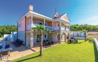 Primorsko-Gorsko Zupanija Häuser, Primorsko-Gorsko Zupanija Haus kaufen