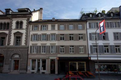 Glarus Gastronomie, Pacht, Gaststätten