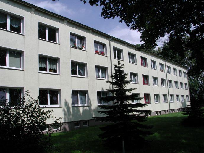 1-Raum-Wohnung im ländlichen Bereich mit Nähe zu Greifswald