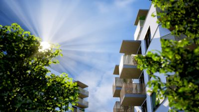Innsbruck-Stadt Wohnungen, Innsbruck-Stadt Wohnung kaufen