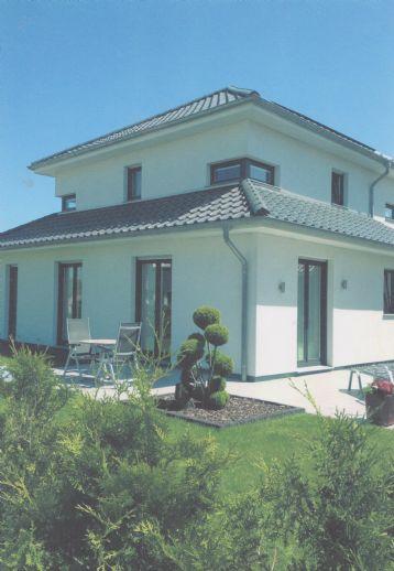 Neubau einer Stadtvilla Kaltenweide / Langenhagen