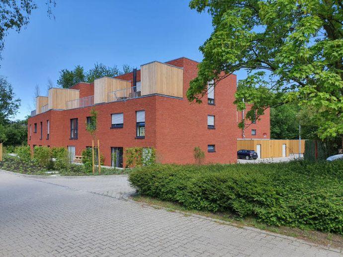 MW Schorlemer Straße 37 / Ahlen / Neubau 4 Zi.