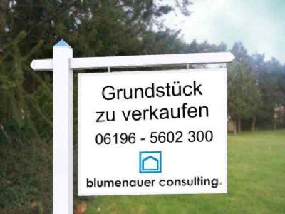 Schwalbach am Taunus Grundstücke, Schwalbach am Taunus Grundstück kaufen