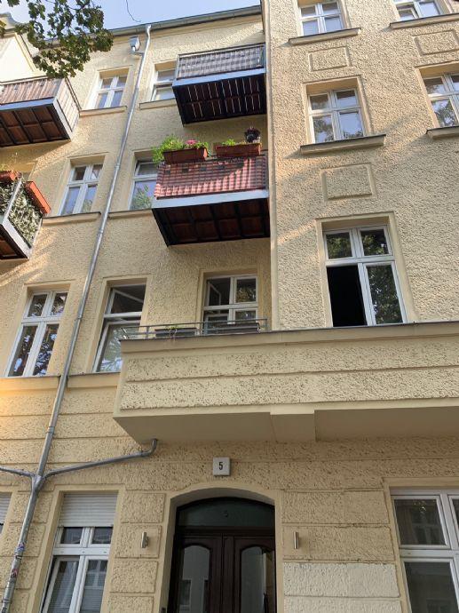 2-Zimmer-Wohnung mit eigenem Garten zum sofort einziehen und wohlfühlen!
