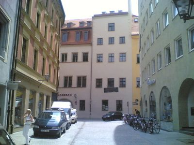 Loft mieten regensburg lofts mieten for Regensburg wohnung mieten
