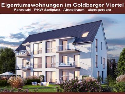 eigentumswohnungen im goldberger viertel wohnung g strow 2jfmj4r. Black Bedroom Furniture Sets. Home Design Ideas