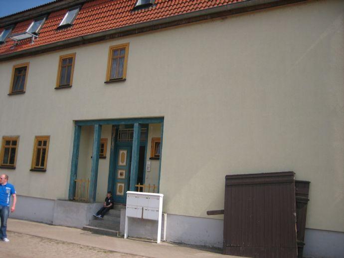 2-Raumwohnung in Osthausen
