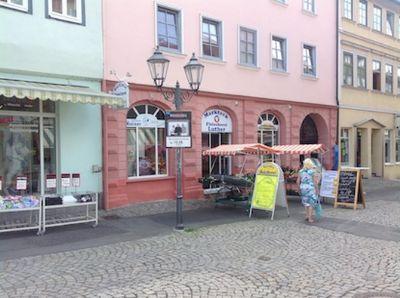 Hildburghausen Wohnungen, Hildburghausen Wohnung mieten
