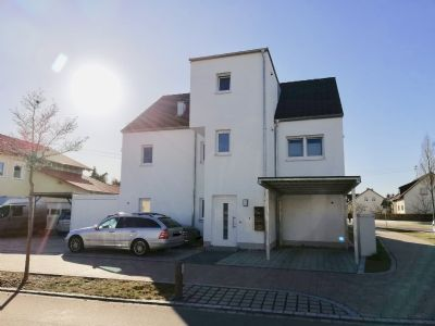 Baar-Ebenhausen Wohnungen, Baar-Ebenhausen Wohnung kaufen