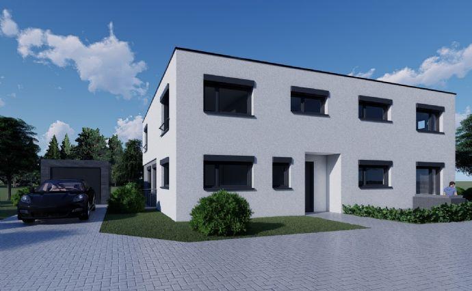 DHH ab SOFORT Bezugsfertig !!! 198m² Wfl./Nutz.fl. Garage+Stellplatz im Preis Inkl. Bahnanschluss in 5 Fußminuten