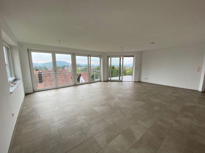 2,5 Zimmer - sonnig - ruhig in Steißlingen