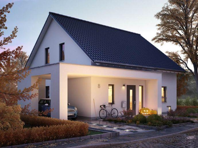 Schöner Wohnen in den eigenen vier Wänden
