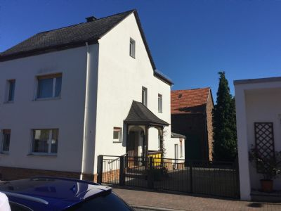 Limburg Häuser, Limburg Haus mieten
