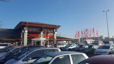 Zittau Ladenlokale, Ladenflächen