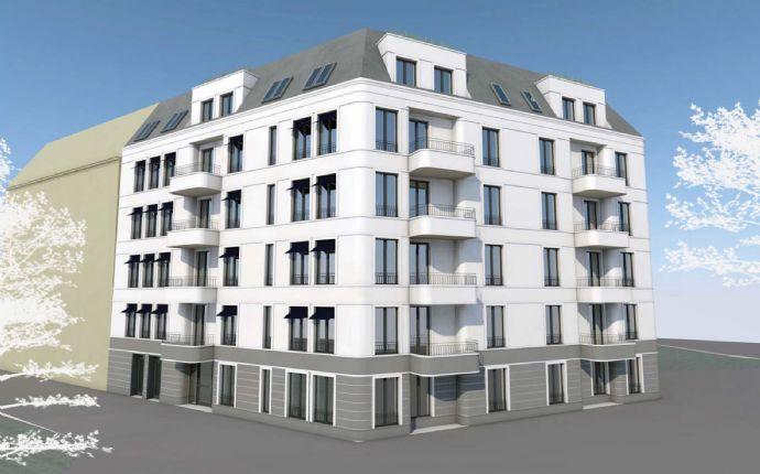 Baugrundstück mit direktem Seeblick Berlin Reinickendorf für 28 Wohnungen