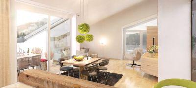 Kirchberg Renditeobjekte, Mehrfamilienhäuser, Geschäftshäuser, Kapitalanlage