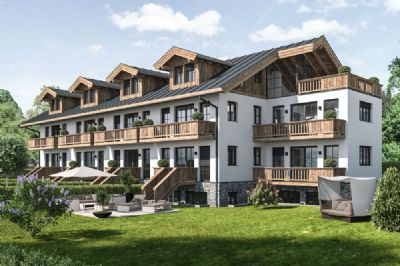 Bad Heilbrunn Wohnungen, Bad Heilbrunn Wohnung kaufen