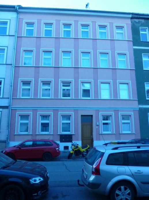 2-Zimmer-Altbau-Wohnung in Andreasvorstadt, ruhige Wohnung, gute Verkehrsanbindung, Parknähe, nur 5 Treppenstufen bis in die Wohnung