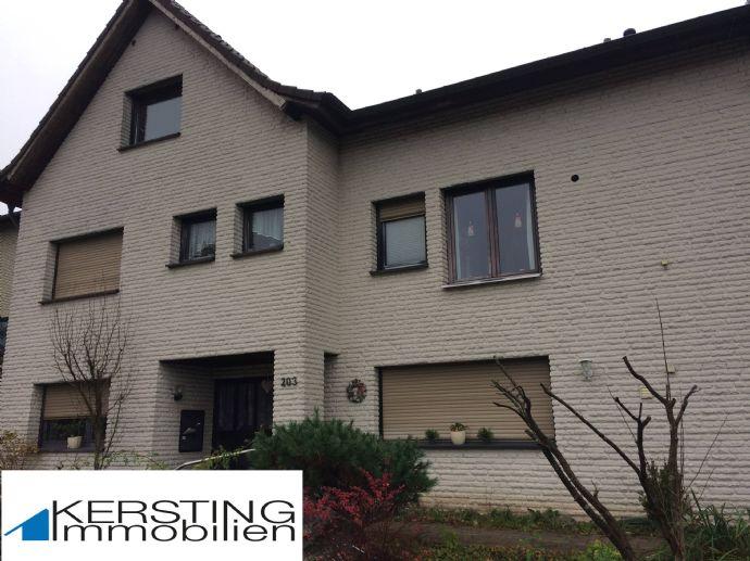 RESERVIERT Ihr neues Zweifamilienhaus in Stüttinghausen