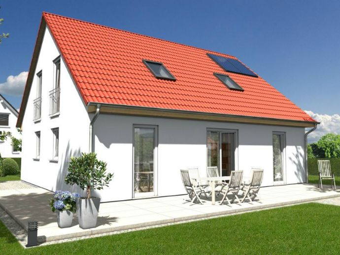 Einfamilienhaus in Döttesfeld-Breitscheid inkl. Grundstück