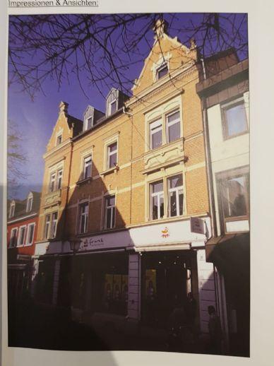 5-Zi.-Wohnung mit Wannenbad in Offenburg
