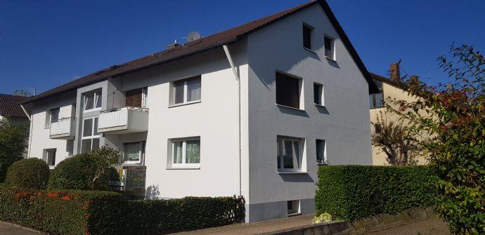 Kapitalanlage - MFH mit 10 Wohneinheiten in Freiburg