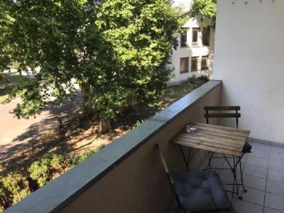 Saarbrücken Wohnen auf Zeit, möbliertes Wohnen
