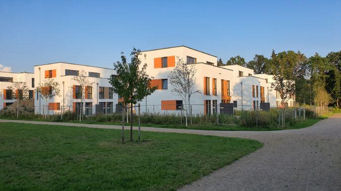 125 m² Wohnfläche! Doppelhaushälfte mit KfW 40-Standard und viel Freiraum in toller Lage