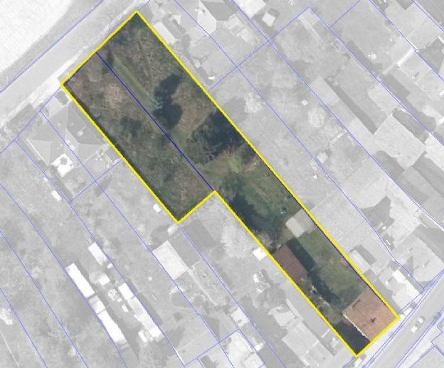 Baugrundstück in Gerstungen