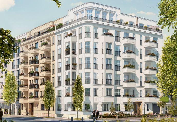 Wohnung Kaufen Berlin Wilmersdorf Eigentumswohnung Berlin