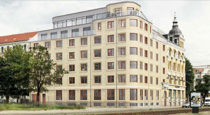 Große Wohnung in begehrter Wohnlage