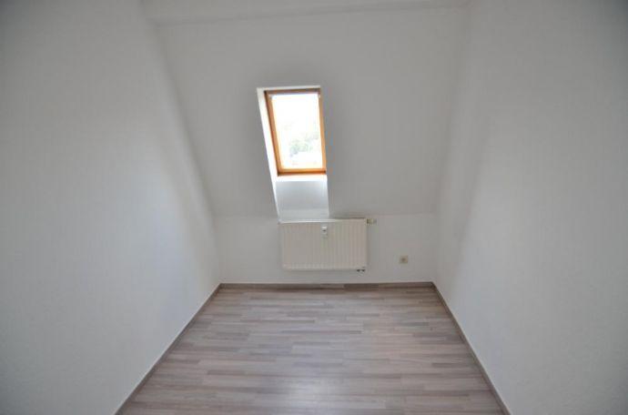 Tolle 3-Raum-DG-Wohnung mit herrlichem Blick über Greiz