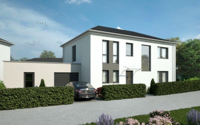 Neubau eines gemütlichen, familienfreundlichen Hauses mit Garten und hohem Erholungsfaktor