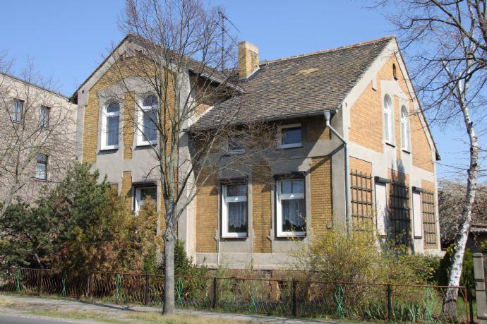 Wohnhaus in Bad Schmiedeberg OT Pretzsch
