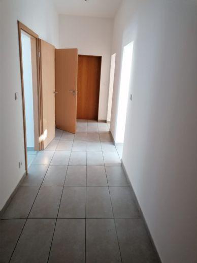 Wohnung in Apolda, Stadtzentrum, Darrplatz