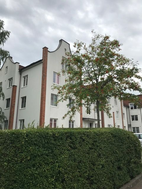 Sonnige Maisonette-Wohnung in ruhiger Lage von Elmshorn