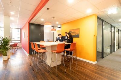 Lugano Büros, Büroräume, Büroflächen