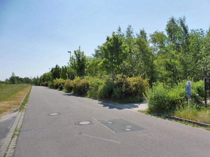 Gewerbegrundstücke im kleinen Gewerbegebiet Oschatz/Fliegerhorst