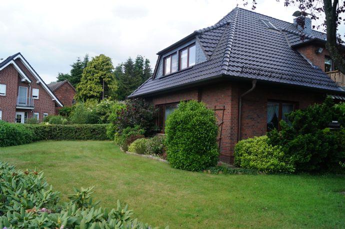 Haus in Bassum-Bramstedt von privat (Courtagefrei)