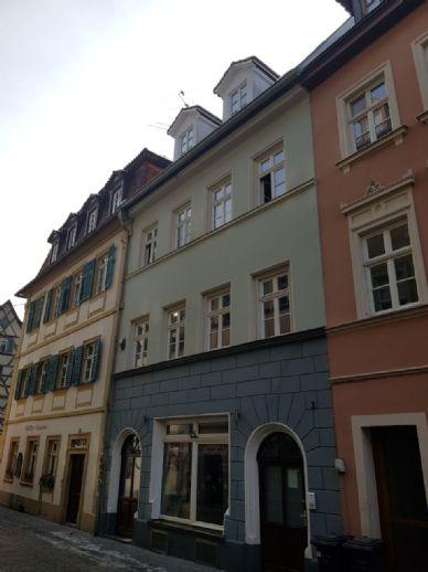 absolute Rarität -:- komplett saniertes Wohn- und Geschäftshaus in Mitten der Altstadt zu verkaufen