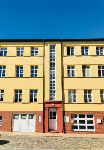 3 Zimmer Wohnung in Schwerin (Feldstadt)