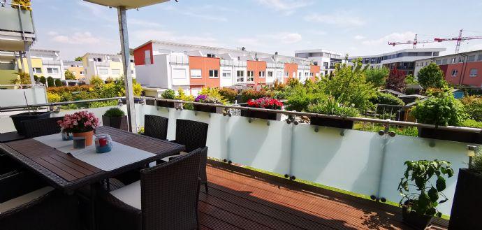 Gemütliche 4-Zimmer-Wohnung in Speyer zu vermieten!