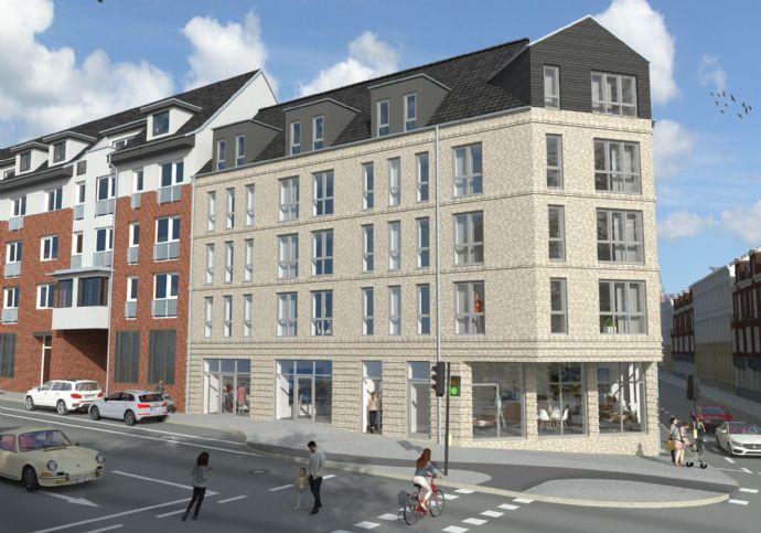 Das KöRing-Haus - Wohnen in Kiels City ETW 3