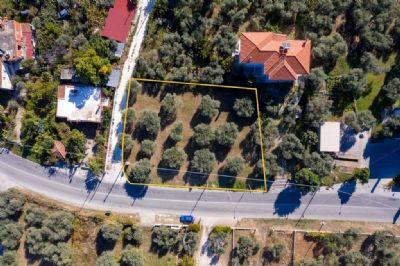 Thassos, Skala Potamias Grundstücke, Thassos, Skala Potamias Grundstück kaufen