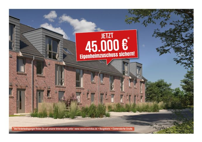 Neubau: Großes Haus mit 5-6 Zimmern in gefragter Lage in Bremen-Schönebeck
