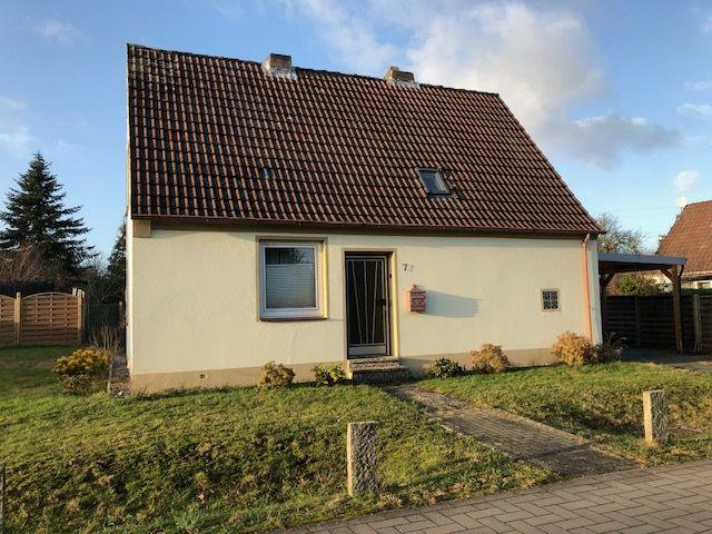 Toplage-Einfamilienhaus-Sofort Frei!! KP VHB!!!